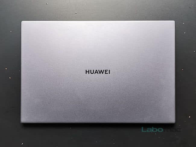 Huawei MateBook D 14 (2020)