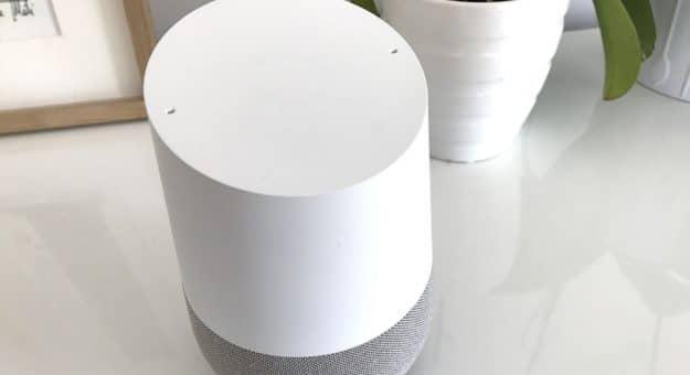 Enceintes connectées : Apple et Google sont à la peine aux États-Unis