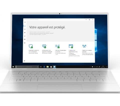 Microsoft valancer son antivirus Defender sur Android et iOS