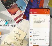 Microsoft Office : l'application unifiée est disponible sur Android et iOS