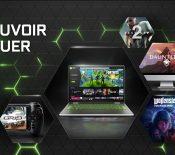 GeForce Now : 2K Games s'en va, Epic Games renforce son soutien