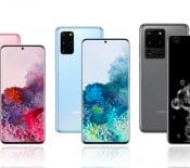 Samsung Galaxy S20, S20+ et S20 Ultra : leurs caractéristiques et prix