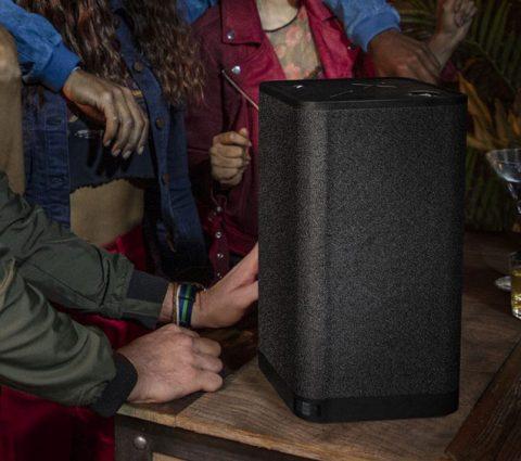 Hyperboom : Ultimate Ears dévoile une imposante enceinte Bluetooth