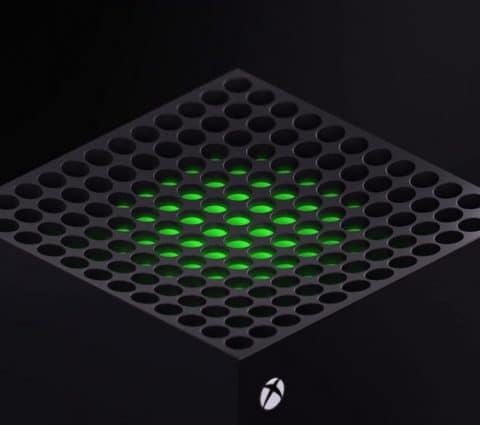 Xbox Series X : Microsoft dévoile une liste de 22 jeux optimisés pour sa prochaine console
