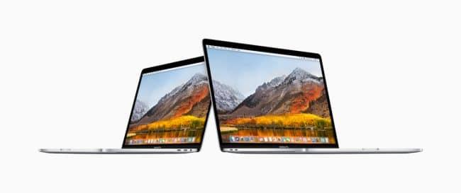 Apple MacBook Pro 13 Touch Bar