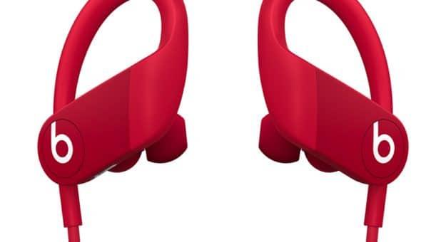 Beats Powerbeats : les écouteurs sportifs reviennent dans une version plus endurante (et moins chère)