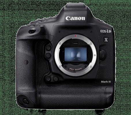 Test Labo du Canon EOS-1D X Mark III : que vaut le reflex le plus haut de gamme de la marque ?
