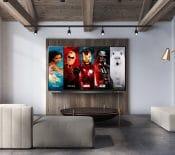Disney+ : les Smart TV Tizen, webOS et Android TV sont prêts pour le 7 avril (Samsung, LG, Philips, Sony, TCL…)