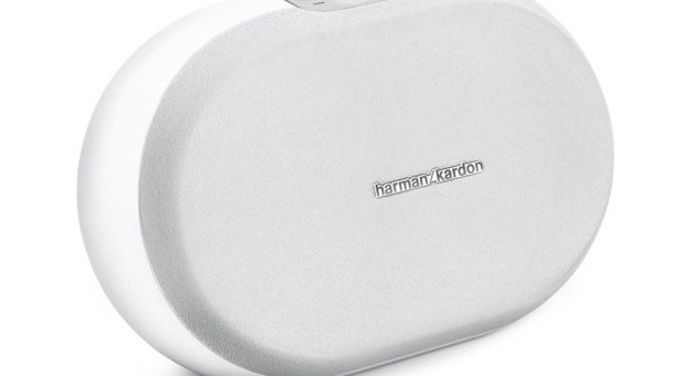 Bon Plan – L'enceinte multiroom Harman Kardon Omni 20+ à 99,99 €