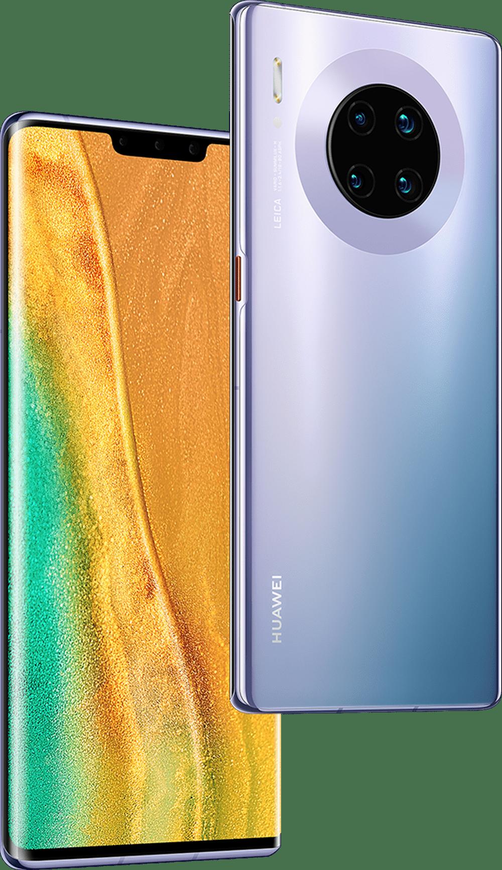 test Huawei Mate 30 Pro