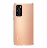 Prise en main du Huawei P40 : un design revu et des évolutions logicielles