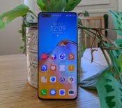 Bon plan – Les Huawei P40 et P40 Pro proposés avec un rabais de 200 euros