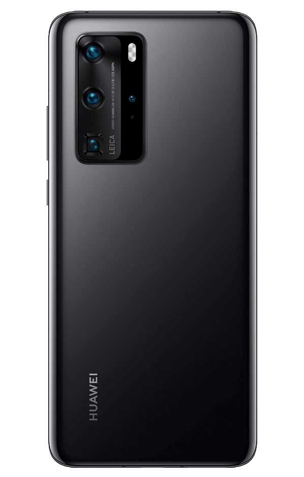 Huawei P40 Pro Vorstellung