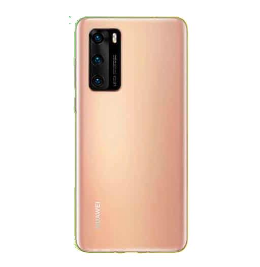 Test Huawei P40