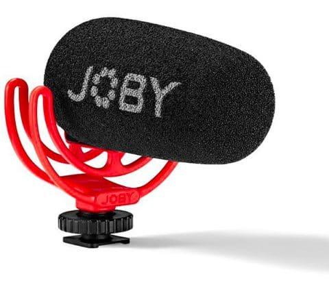 Joby dévoile une nouvelle gamme d'accessoires pour vlogueurs