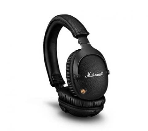 Marshall Monitor II A.N.C. : une réduction de bruit qui fera date (contenu partenaire)