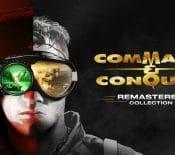 Le remaster de Command & Conquer a sa date de sortiesur Origin et Steam