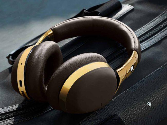 Montblanc Smart Headphones (MB01HP)