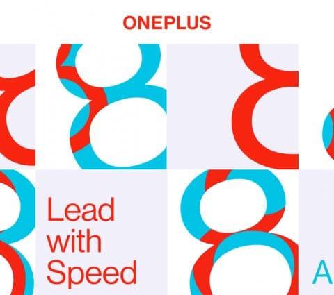 OnePlus 8 : lancement prévu le 14 avril