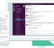 Slack bientôt compatible avec Microsoft Teams pour les appels vocaux