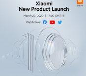 Mi 10 & Mi 10 Pro : lancement à la fin du mois pour les nouveaux fleurons de Xiaomi