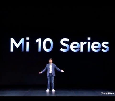 Mi 10 et M10 Pro : les nouveaux fleurons de Xiaomi arrivent, avec une déclinaison Lite 5G