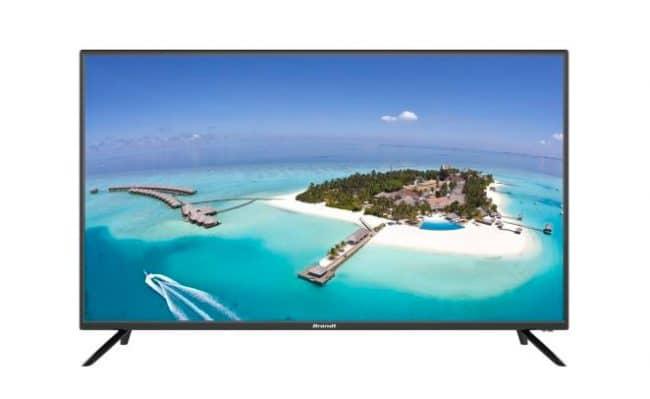 TV Brandt + Xbox One S