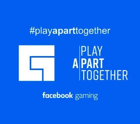 Facebook Gaming débarque sur les smartphones pour concurrencer Twitch