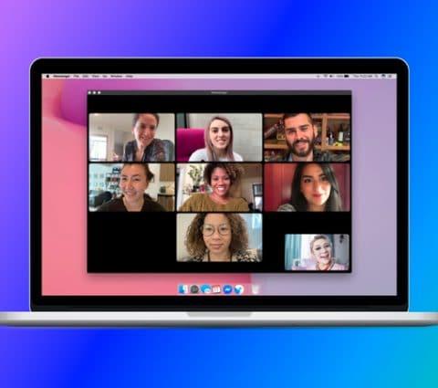 Facebook Messenger pour MacOS est désormais accessible partout dans le monde