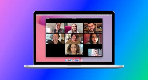 Facebook Messenger Mac OS