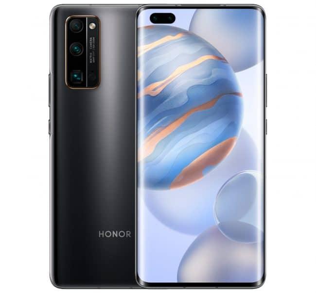 Le Honor 30 Pro © Honor
