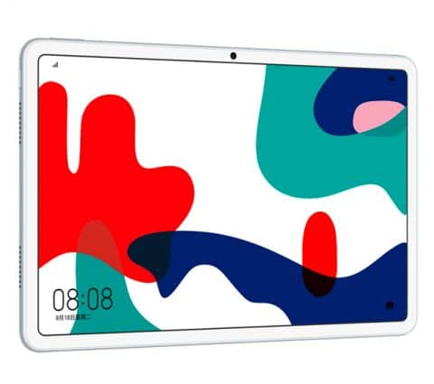 MatePad 10.4 : la dernière tablette de Huawei offre la prise en charge du M-Pencil