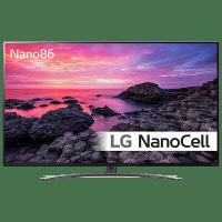 Test Labo du LG 65NANO866NA : un bon TV, mais avec des contrastes perfectibles