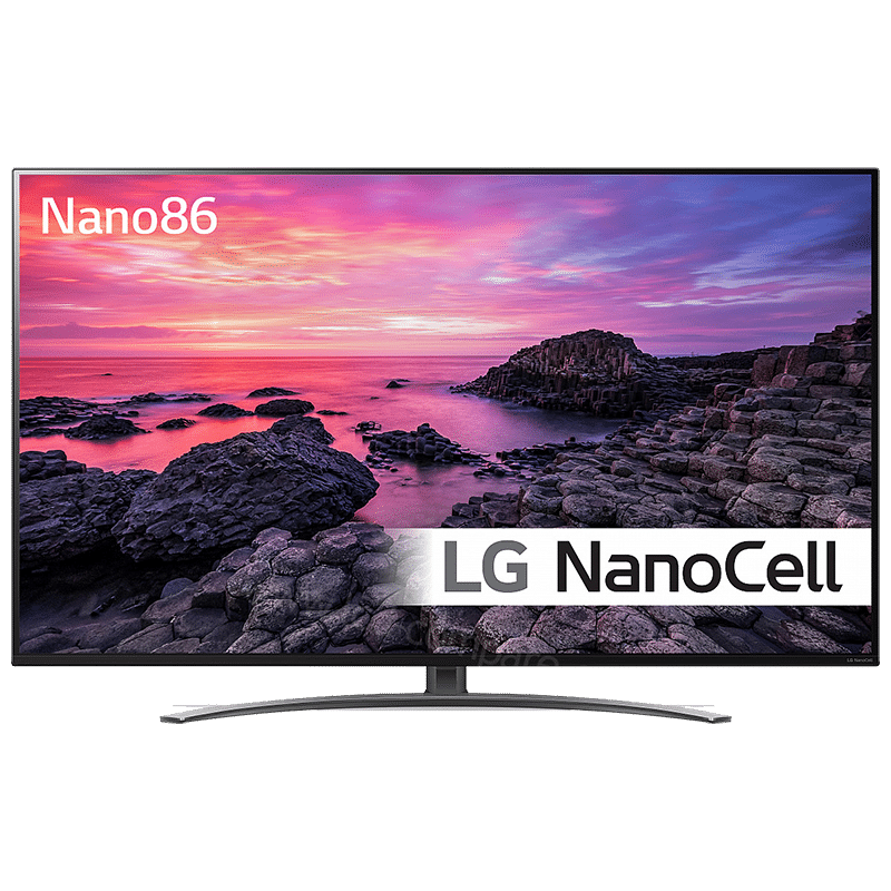 test LG 65NANO86