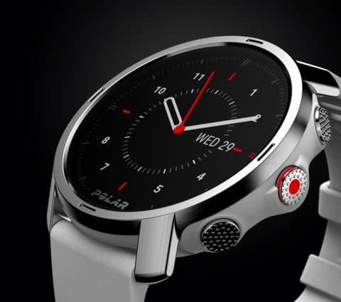 Grit X : Polar officialise sa nouvelle montre outdoor