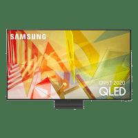 Test Labo du Samsung QE55Q95T : d'excellents contrastes