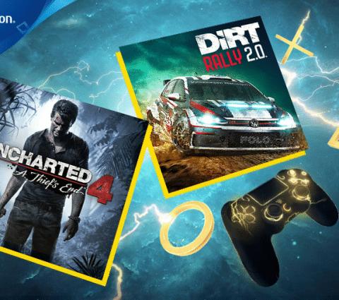 PlayStation Plus : deux jeux PS4 à nouveau offerts en avril 2020