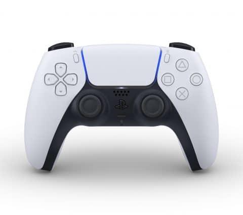 DualSense : la manette de la PlayStation 5 se dévoile