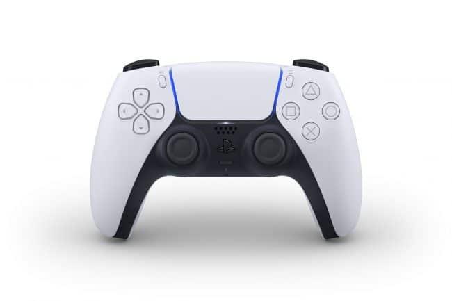 Manette DualSense pour PlayStation 5