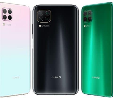 Huawei P40 Lite : quand l'innovation se fait accessible (contenu partenaire)