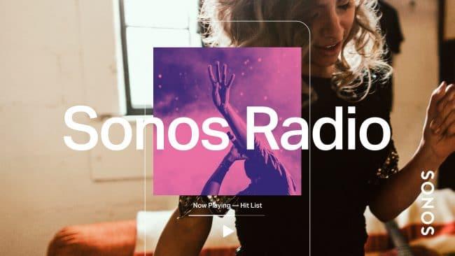 © Sonos