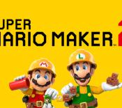 Super Mario Maker 2 : mise à jour majeure en vue, avec le mode «Créer un super monde»