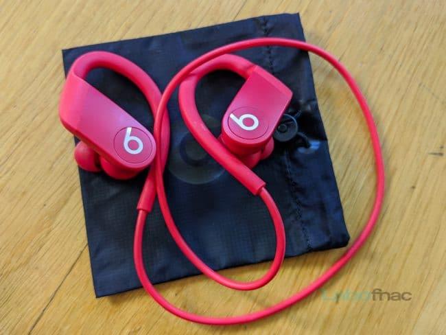 Beats Powerbeats 4