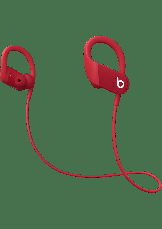 test Beats Powerbeats 4