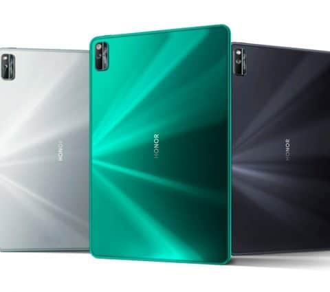 Honor : Pas de smartphone, mais une tablette, un PC et une foule d'objets connectés