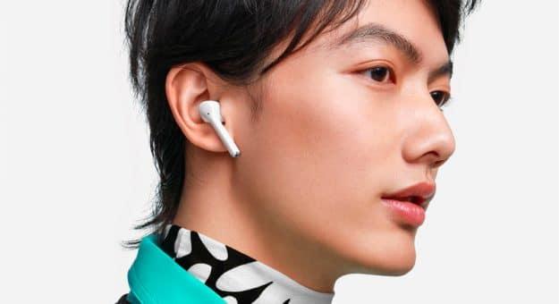 Huawei Freebuds 3i : les écouteurs true wireless avec ANC à moins de 100 euros sont disponibles