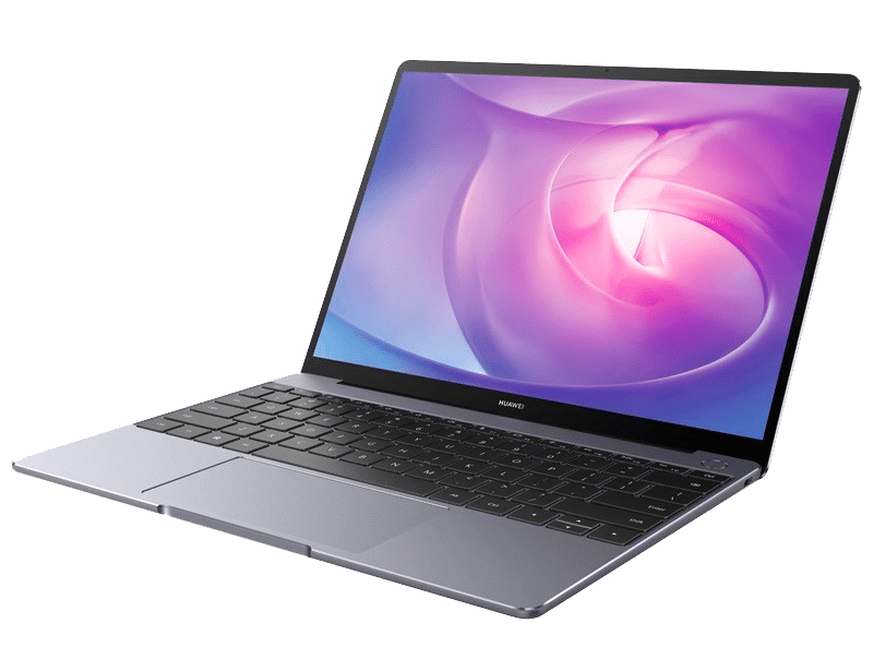 test Huawei MateBook 13 (2020)