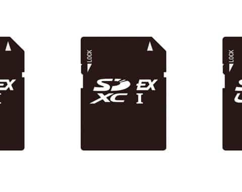 SD 8.0 (SD Express) : la prochaine génération de cartes mémoire flirte avec les 4 Go/s