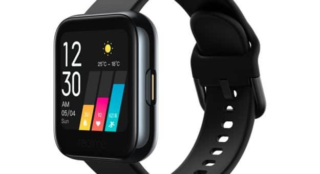 Smartwatch, TV, écouteurs… : Realme développe son écosystème