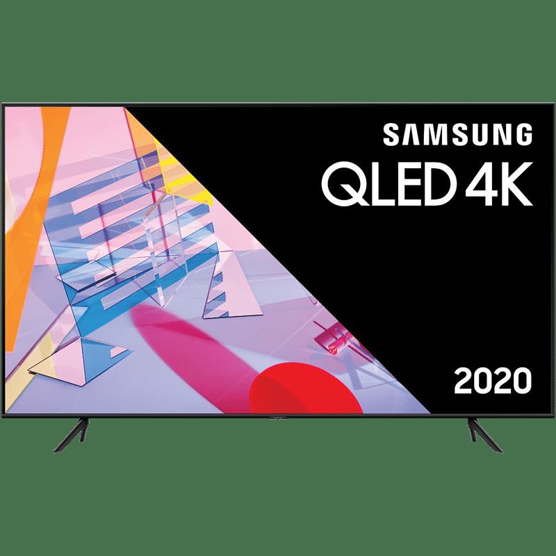 test Samsung QE55Q60TAU